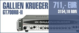 Gallien Krueger GT700RB-II