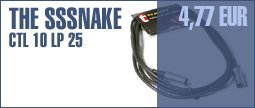 the sssnake PMK03BK
