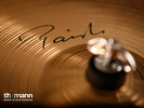 "Paiste 18"" Line Full Crash"