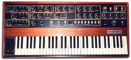 Prophet 5