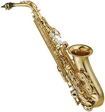 Tenor Saxophone