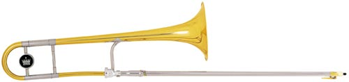 King Tenor Trombone