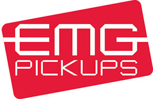 EMG Logo de la compagnie