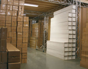 Global Truss Warehouse