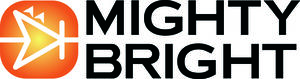 Mighty Bright company logo