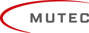 Logo-ul companiei Mutec