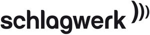 Schlagwerk logotipo