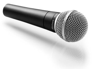 Shure SM58