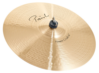 "Paiste 16"" Line Power Crash"