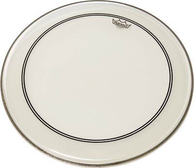 "Remo 20"" Powerstroke 3 Clear Bass"
