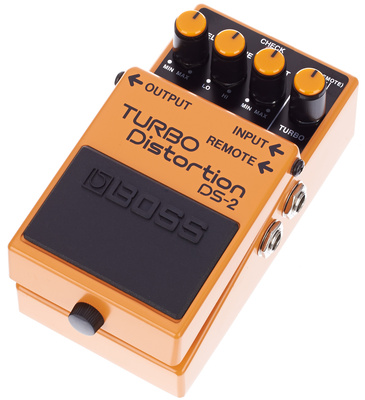 Boss DS-2