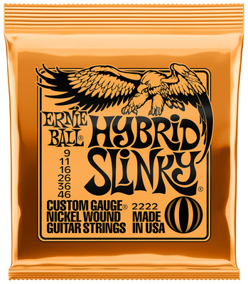 Ernie Ball 2222