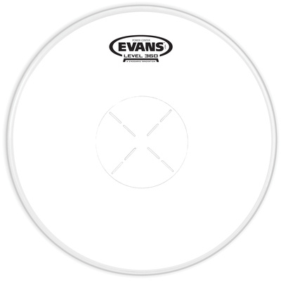 "Evans 13"" G1 Powercenter Snare"
