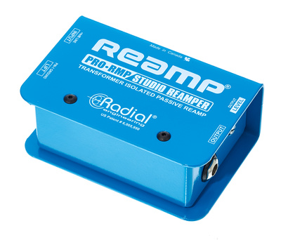 Radial Engineering Pro RMP