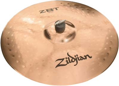 "Zildjian 16"" ZBT Rock Crash"