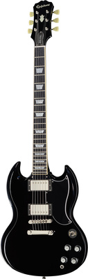 Epiphone SG G-400 Pro EB