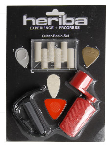 Heriba Guitar Basic Set 189