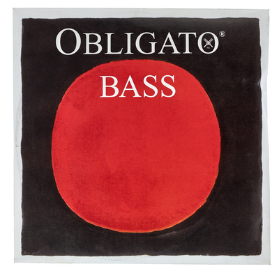Pirastro Obligato Double Bass-Strings