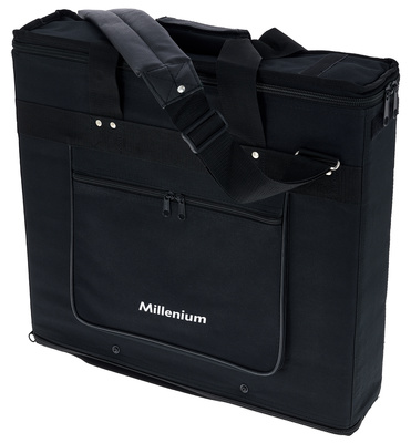 Millenium Rack Bag 2