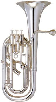 Yamaha YBH-621 S Bb- Baritonhorn