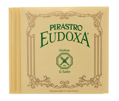 Pirastro Eudoxa 4/4 Violin Strings