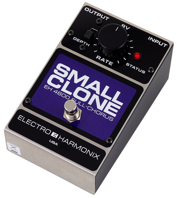 Electro Harmonix Small Clone