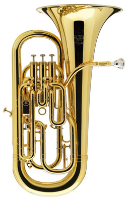 Besson Prestige Euphonium 2052-1