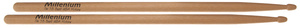 Millenium H5B Hickory Sticks -Wood-