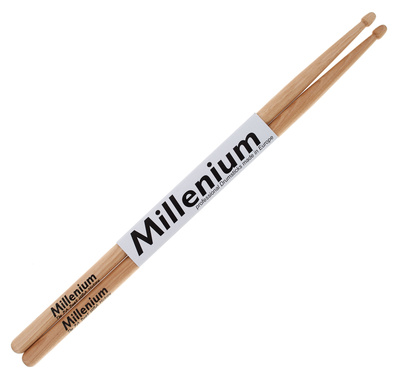Millenium H7A Hickory Sticks -Wood-