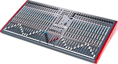 Allen & Heath ZED-436