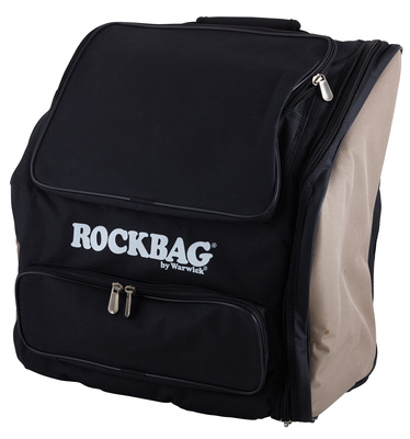 Rockbag Akkordeon Gig-Bag 72