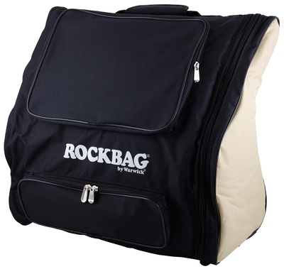 Rockbag RB 25160B Accordion Bag 120