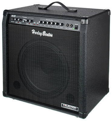 Harley Benton HB80B Bass-Combo