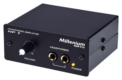 Millenium HP-1 Headphone Amp