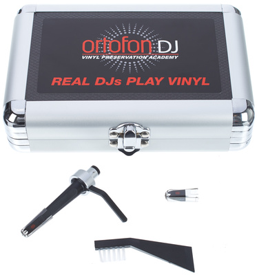 Ortofon Concorde Pro S Set