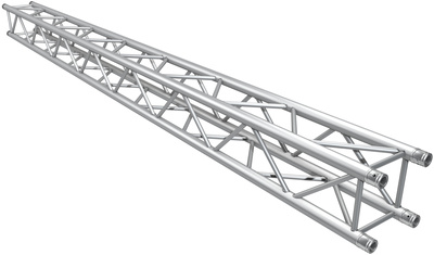 Global Truss F34400 4-punkt Traverse 4,0 m