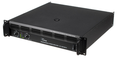 the t.amp TA1400 MK-X