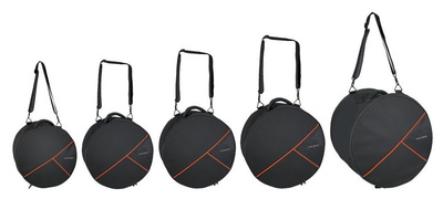 Gewa Line Drum Bag Set Fusion