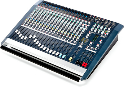 Allen & Heath PA20-CP B-Stock
