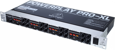 Behringer HA4700 Powerplay Pro-XL Kopfhrer-Verstrker