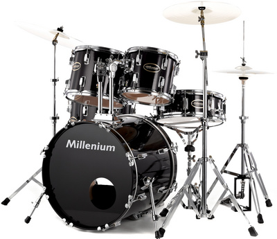 Millenium MX500 Deluxe Drum-Set