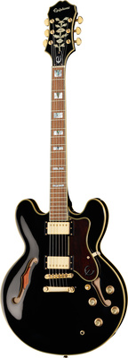 Epiphone Sheraton II BK