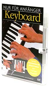 Bosworth Keyboard f�r Anf�nger (DVD)