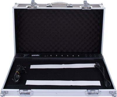Rockcase Gigboard Pedal Packer