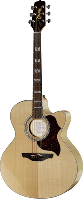 Takamine EG523 SC Westerngitarre Jumbo mit Cutaway