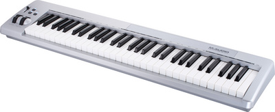 M-Audio Keystation 61es Master Keyboard