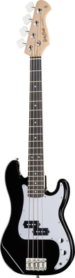 Harley Benton PB-Shorty BK E-Bass