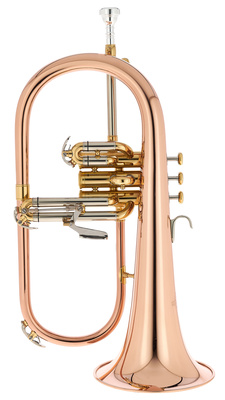 Thomann FH 600 G Bb-Flugelhorn B-Stock
