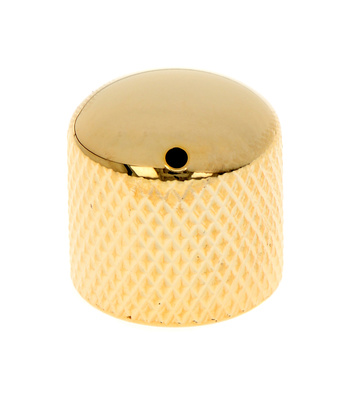 Göldo Dome Speed Knob Gold