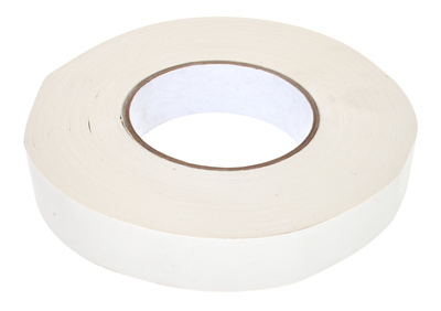 Gerband Marking Tape 253/25 White
